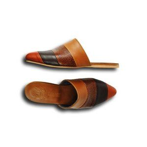 Abstract Stimulus Mules